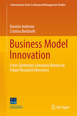 Andreini, Daniela - Business Model Innovation, ebook