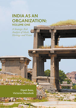 Basu, Dipak - India as an Organization: Volume One, ebook