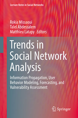 Abdessalem, Talel - Trends in Social Network Analysis, ebook