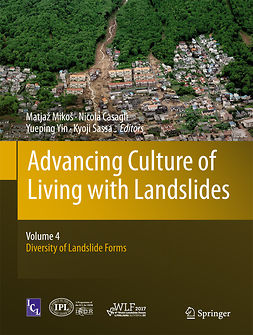 Casagli, Nicola - Advancing Culture of Living with Landslides, e-kirja