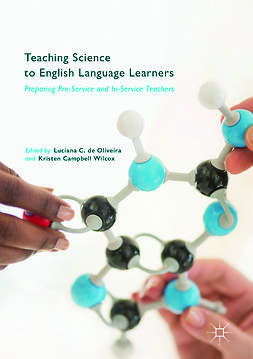 Oliveira, Luciana C. de - Teaching Science to English Language Learners, e-kirja