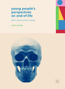 Coombs, Sarah - Young People's Perspectives on End-of-Life, ebook