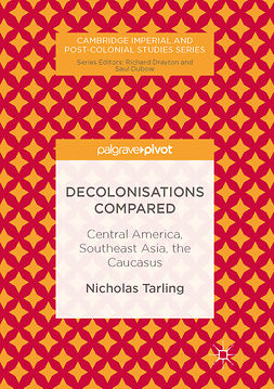 Tarling, Nicholas - Decolonisations Compared, ebook