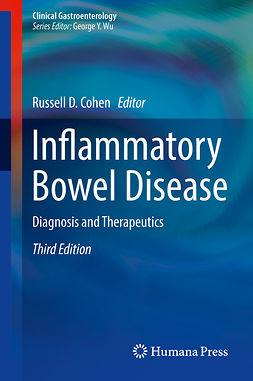 Cohen, Russell D. - Inflammatory Bowel Disease, ebook