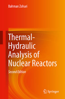 Zohuri, Bahman - Thermal-Hydraulic Analysis of Nuclear Reactors, e-bok