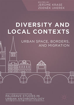 Krase, Jerome - Diversity and Local Contexts, e-kirja