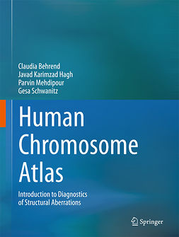 Behrend, Claudia - Human Chromosome Atlas, ebook