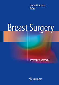 Avelar, Juarez M. - Breast Surgery, e-bok