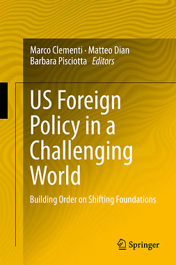 Clementi, Marco - US Foreign Policy in a Challenging World, ebook