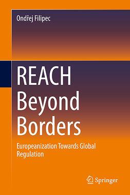 Filipec, Ondřej - REACH Beyond Borders, ebook