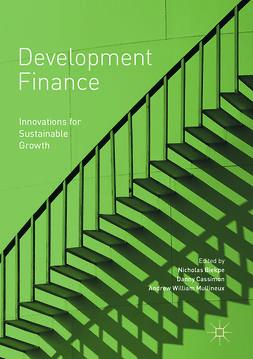 Biekpe, Nicholas - Development Finance, e-kirja