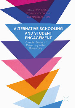 Bascia, Nina - Alternative Schooling and Student Engagement, e-bok