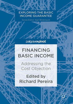 Pereira, Richard - Financing Basic Income, ebook