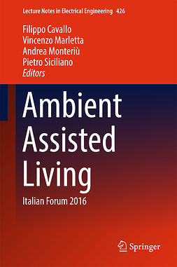 Cavallo, Filippo - Ambient Assisted Living, ebook