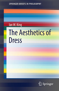 King, Ian - The Aesthetics of Dress, ebook