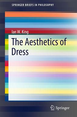 King, Ian - The Aesthetics of Dress, ebook