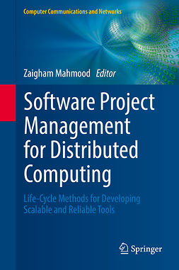 Mahmood, Zaigham - Software Project Management for Distributed Computing, e-kirja
