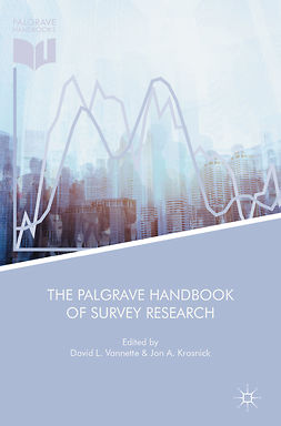 Krosnick, Jon A. - The Palgrave Handbook of Survey Research, ebook