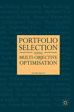 Agarwal, Saurabh - Portfolio Selection Using Multi-Objective Optimisation, ebook