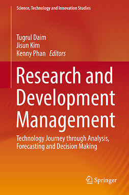 Daim, Tugrul - Research and Development Management, ebook