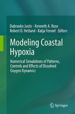 Fennel, Katja - Modeling Coastal Hypoxia, ebook