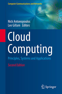Antonopoulos, Nick - Cloud Computing, e-kirja