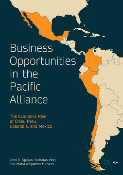 Spillan, John E. - Business Opportunities in the Pacific Alliance, ebook