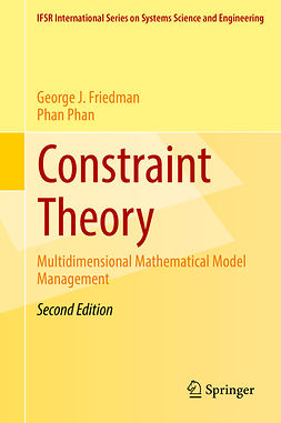 Friedman, George J. - Constraint Theory, ebook