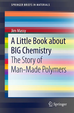 Massy, Jim - A Little Book about BIG Chemistry, ebook