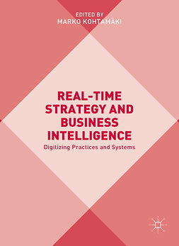 Kohtamäki, Marko - Real-time Strategy and Business Intelligence, ebook