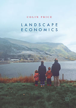 Price, Colin - Landscape Economics, ebook