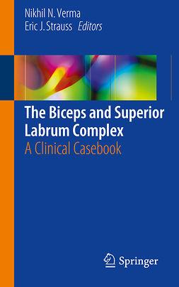 Strauss, Eric J. - The Biceps and Superior Labrum Complex, e-kirja