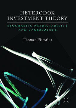 Pistorius, Thomas - Heterodox Investment Theory, ebook