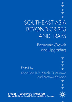 Kawano, Motoko - Southeast Asia beyond Crises and Traps, ebook