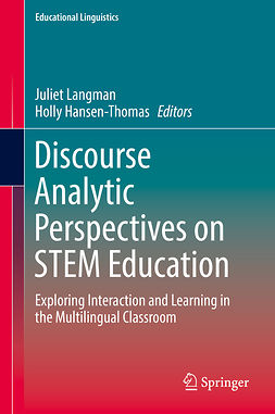 Hansen-Thomas, Holly - Discourse Analytic Perspectives on STEM Education, ebook