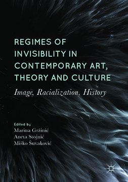 Gržinić, Marina - Regimes of Invisibility in Contemporary Art, Theory and Culture, ebook