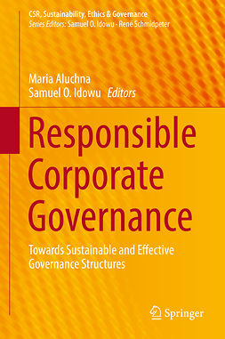 Aluchna, Maria - Responsible Corporate Governance, e-bok