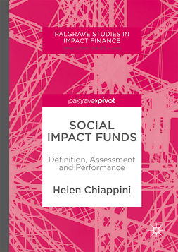 Chiappini, Helen - Social Impact Funds, ebook