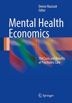 Razzouk, Denise - Mental Health Economics, ebook