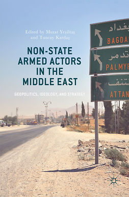Kardaş, Tuncay - Non-State Armed Actors in the Middle East, ebook