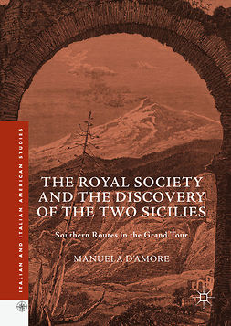 D'Amore, Manuela - The Royal Society and the Discovery of the Two Sicilies, ebook