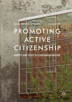 Saglie, Jo - Promoting Active Citizenship, ebook