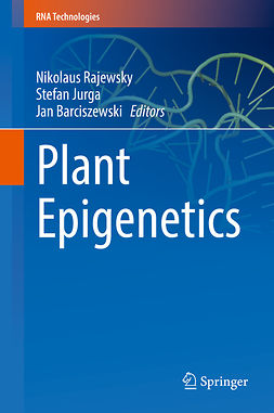 Barciszewski, Jan - Plant Epigenetics, ebook