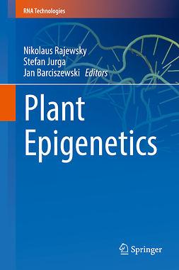Barciszewski, Jan - Plant Epigenetics, e-bok