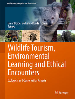 Green, Ronda J. - Wildlife Tourism, Environmental Learning and Ethical Encounters, ebook