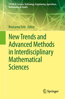 Toni, Bourama - New Trends and Advanced Methods in Interdisciplinary Mathematical Sciences, ebook