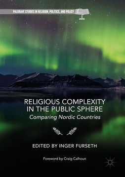 Furseth, Inger - Religious Complexity in the Public Sphere, ebook