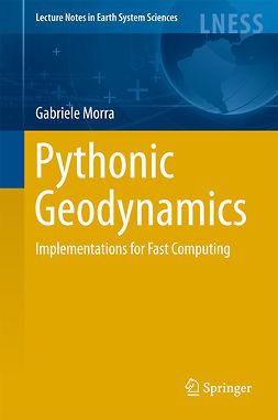 Morra, Gabriele - Pythonic Geodynamics, ebook