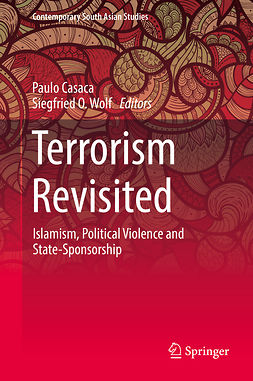 Casaca, Paulo - Terrorism Revisited, ebook