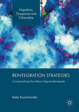 Kuschminder, Katie - Reintegration Strategies, ebook